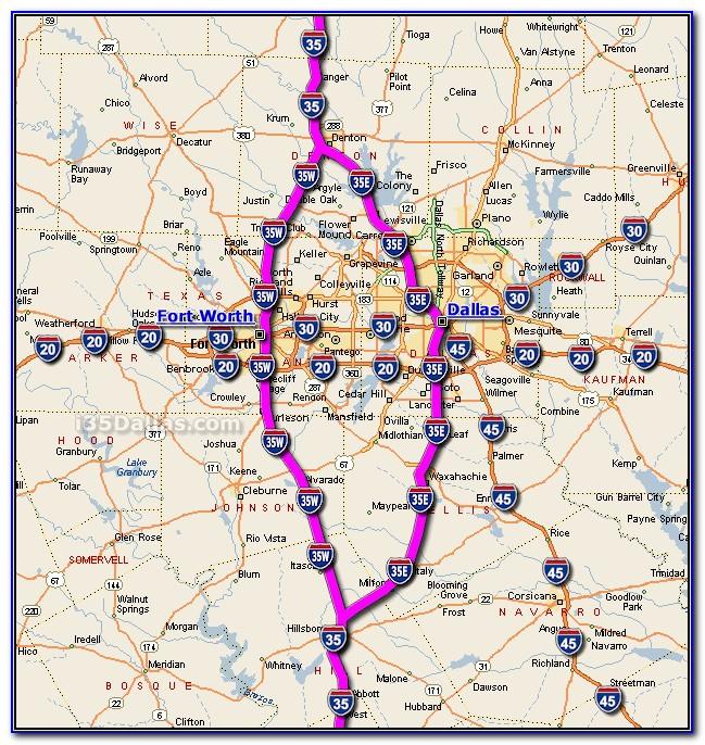 Map Of Dallas Metroplex Zip Codes