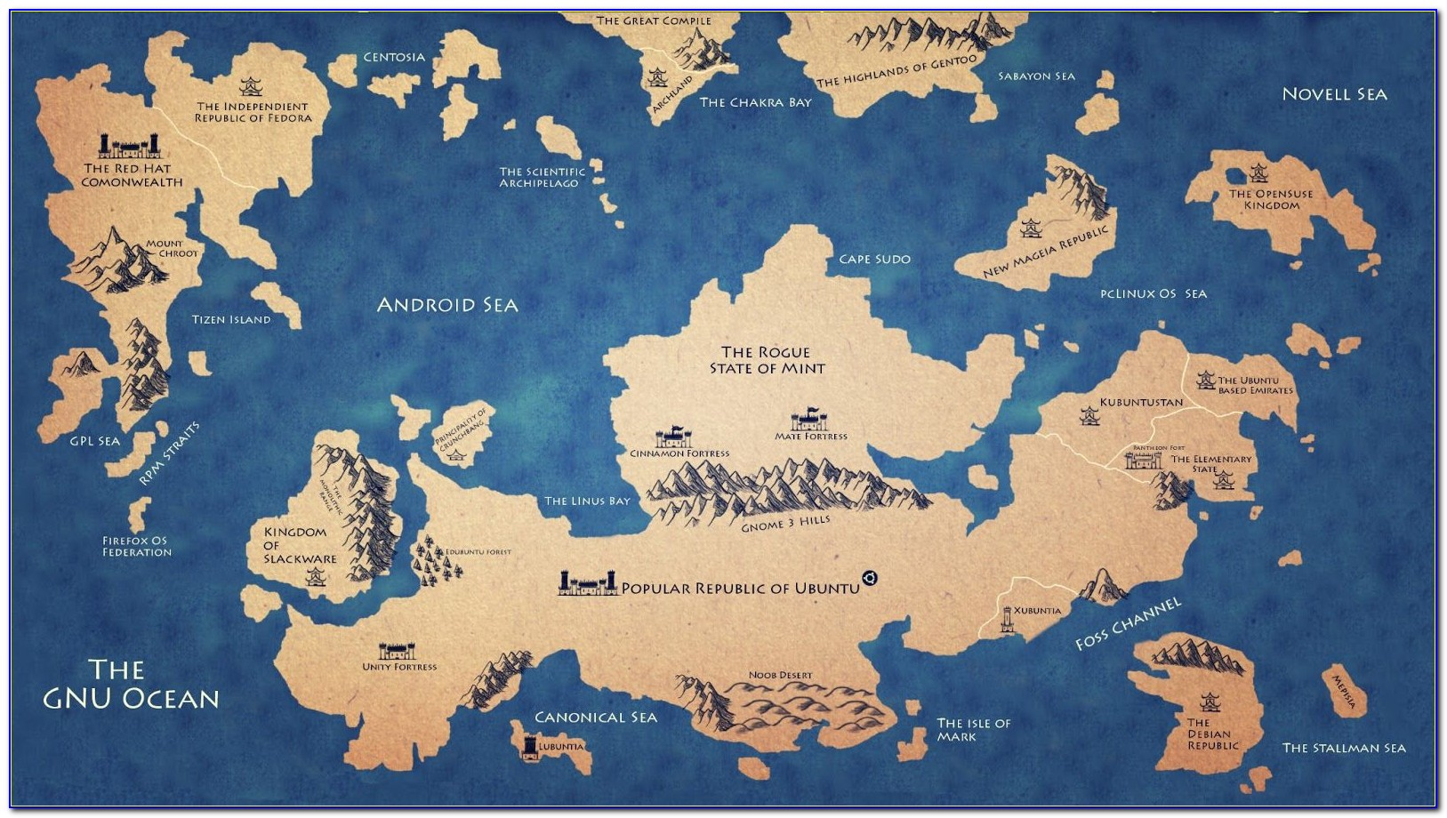 Game Of Thrones Beyond The Wall Map - Maps : Resume ...
