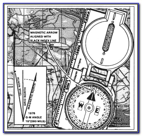Map Reading And Land Navigation Fm 3 25.26