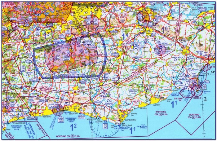 Maps Pilot For Dji