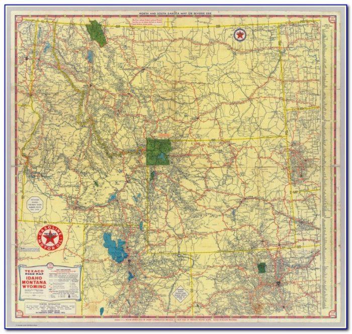 Mcnally Road Atlas Maps