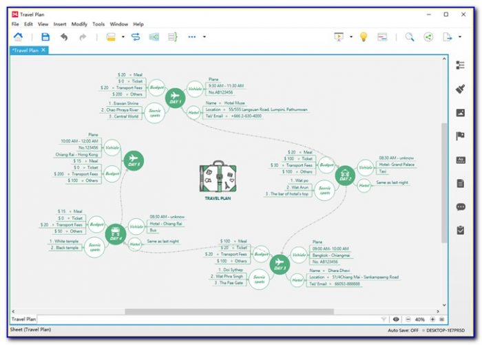 Mind Map Software For Windows 10