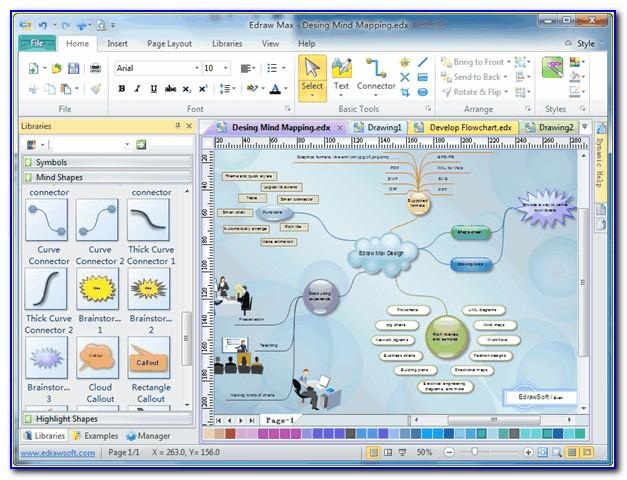 Mind Map Software Free Download Full Version