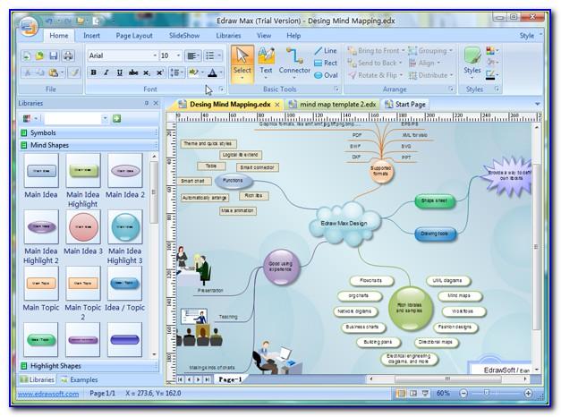 Mind Map Software Free Download Windows 7