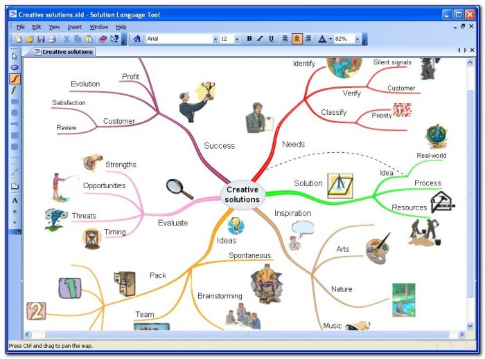 Mind Mapping Software For Windows