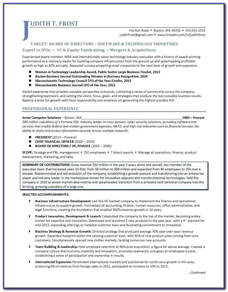 Monster Resume Service Worth It