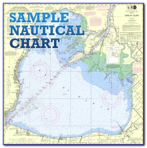 Nautical Maps Canada Free