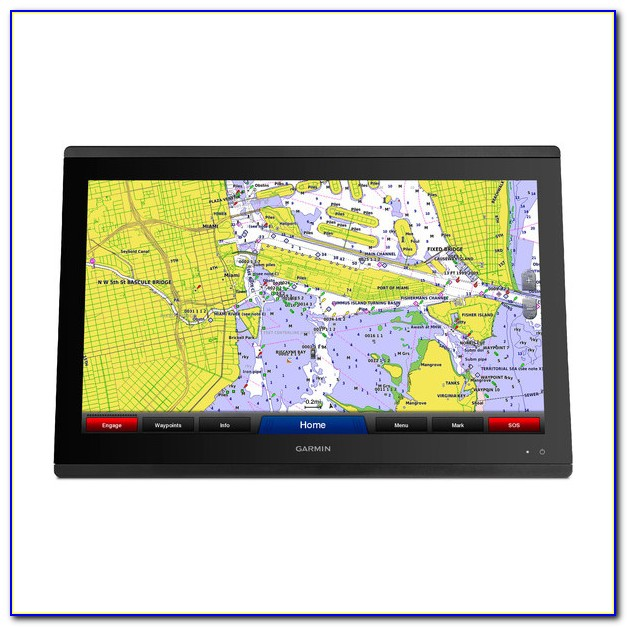Nautical Maps For Garmin Gps