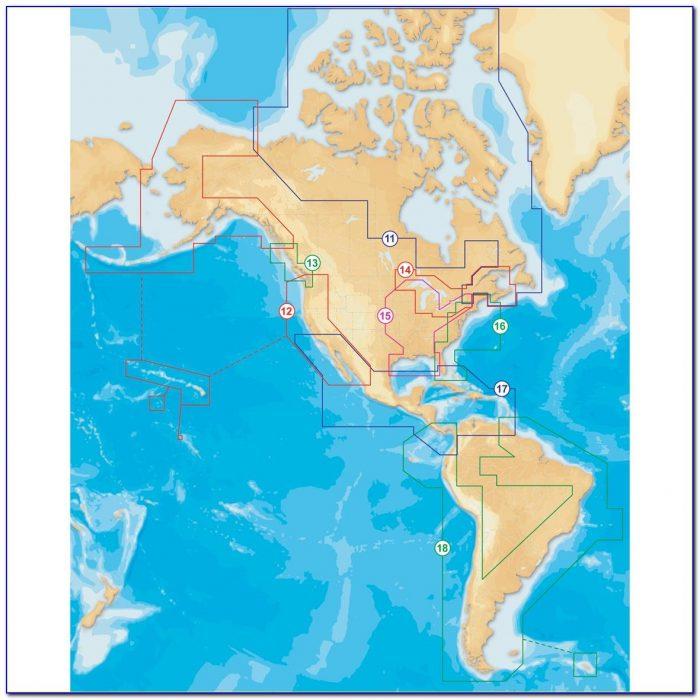 Navionics Gold Maps