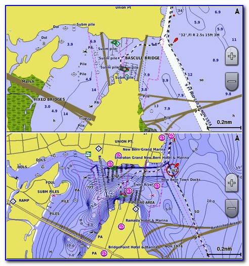 Navionics Maps For Garmin