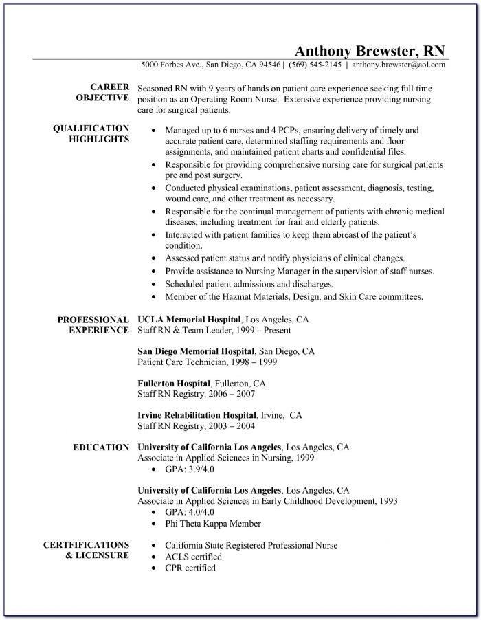 Resume For Internship College Student College Resume 2017 Sample Within Nursing Resume Template 2017