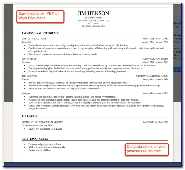 Online Resume Maker For Job Nursing Resumes Top Resume Tips For Intended For Resumes Builder 2017