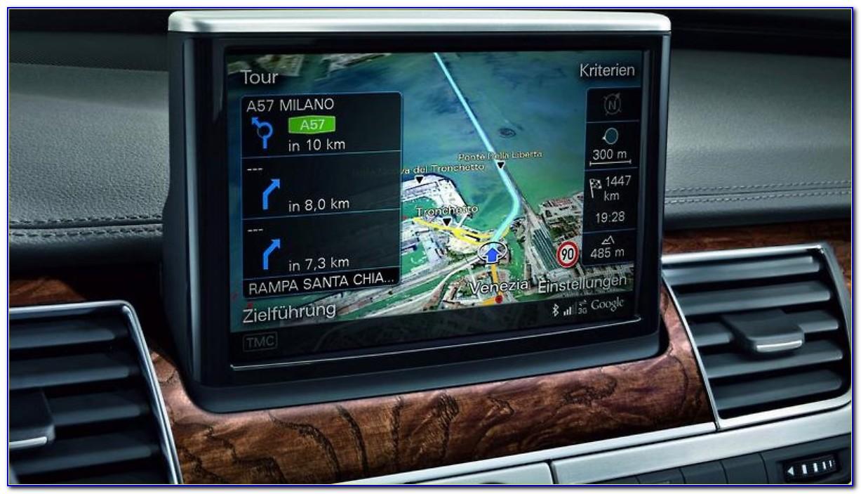 Onstar Navigation Vs Google Maps