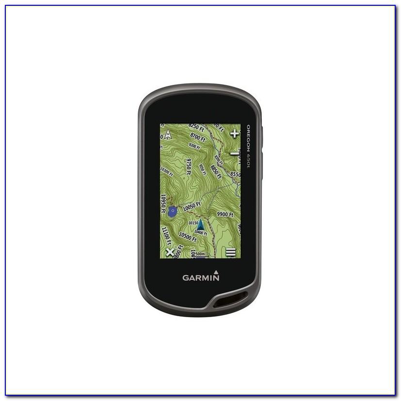Os Maps For Garmin Oregon 600