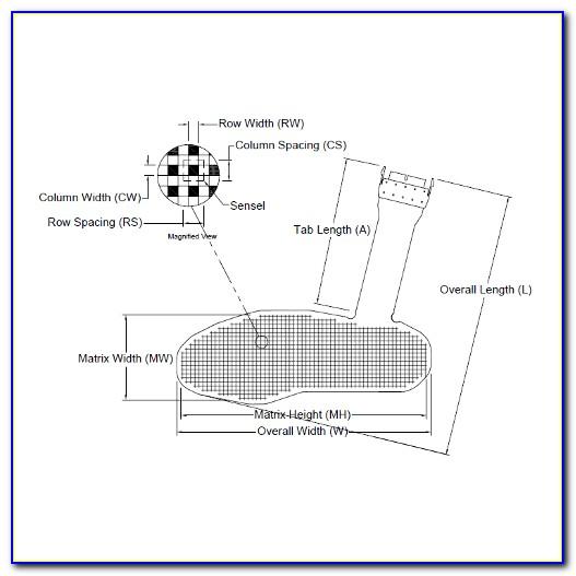 Pressure Mapping Force Measurement & Tactile Sensors