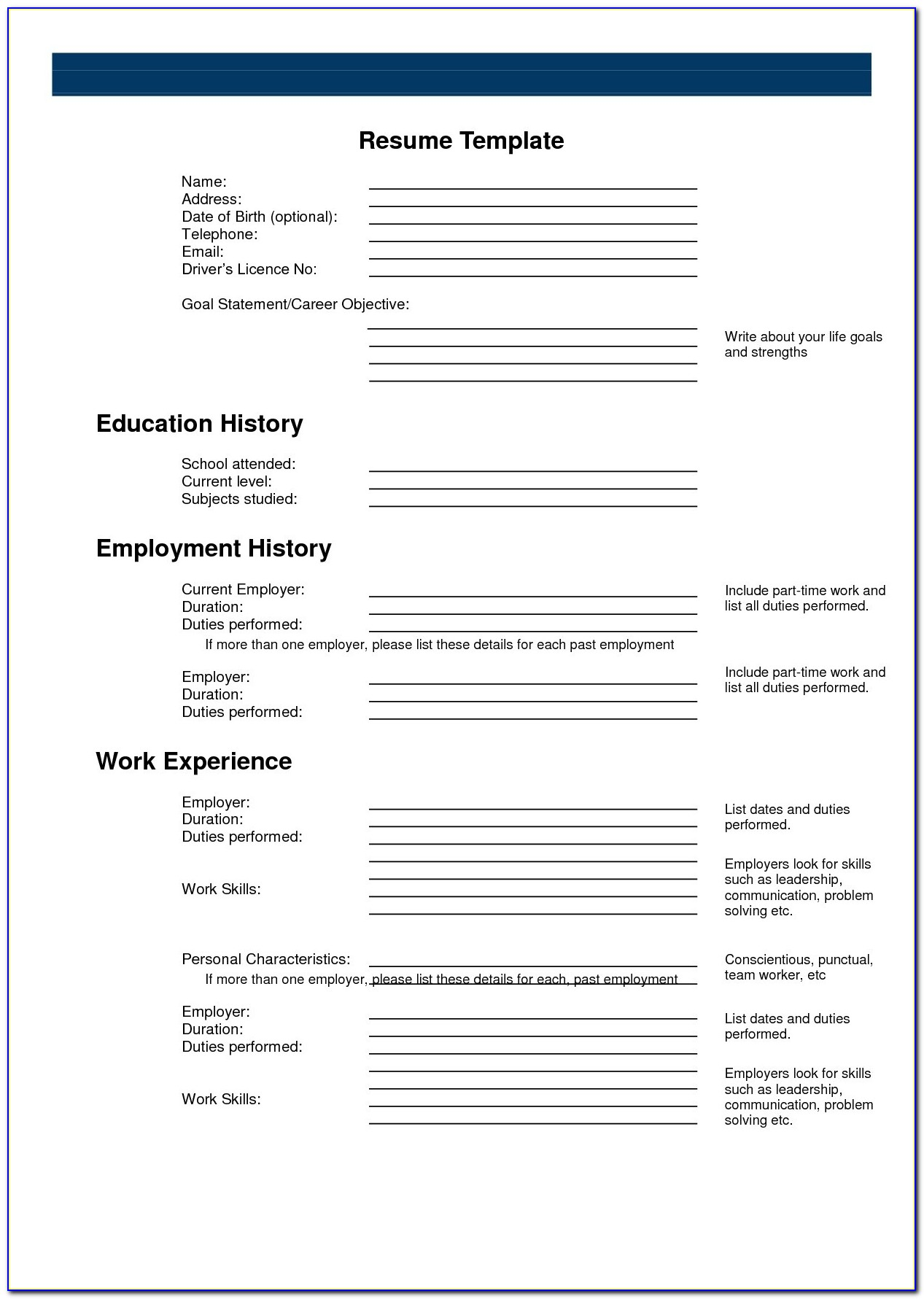 Job Resume Builder Mac Resume Templates Template Free Projects Try With Regard To Resume Builder Free Download 2017