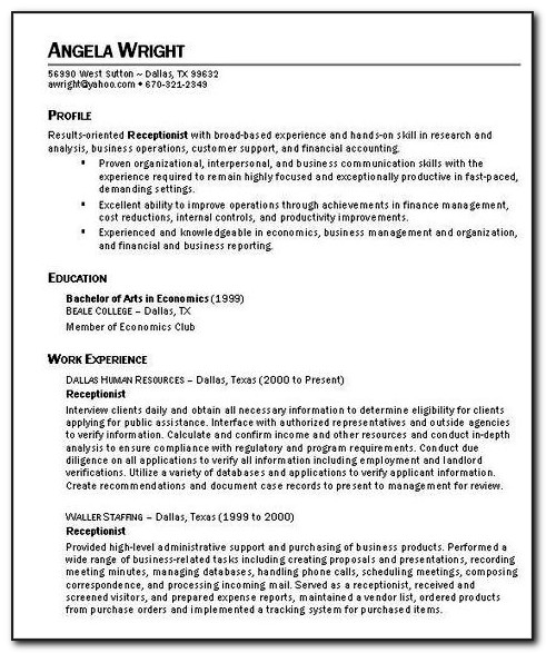 Resume Writing Services Chicago Suburbs