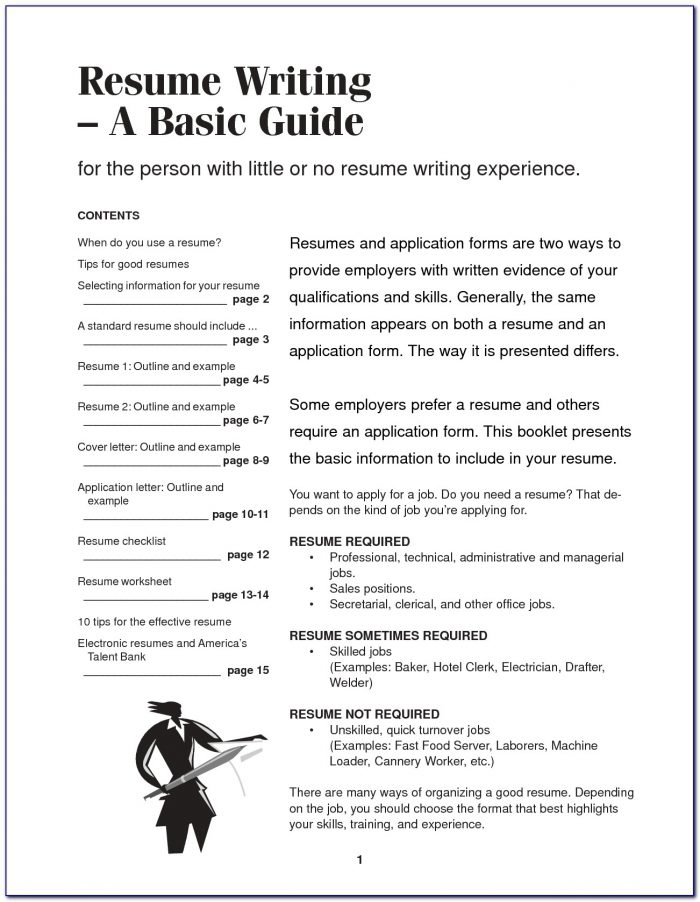 Resume Writing Services Morristown Nj