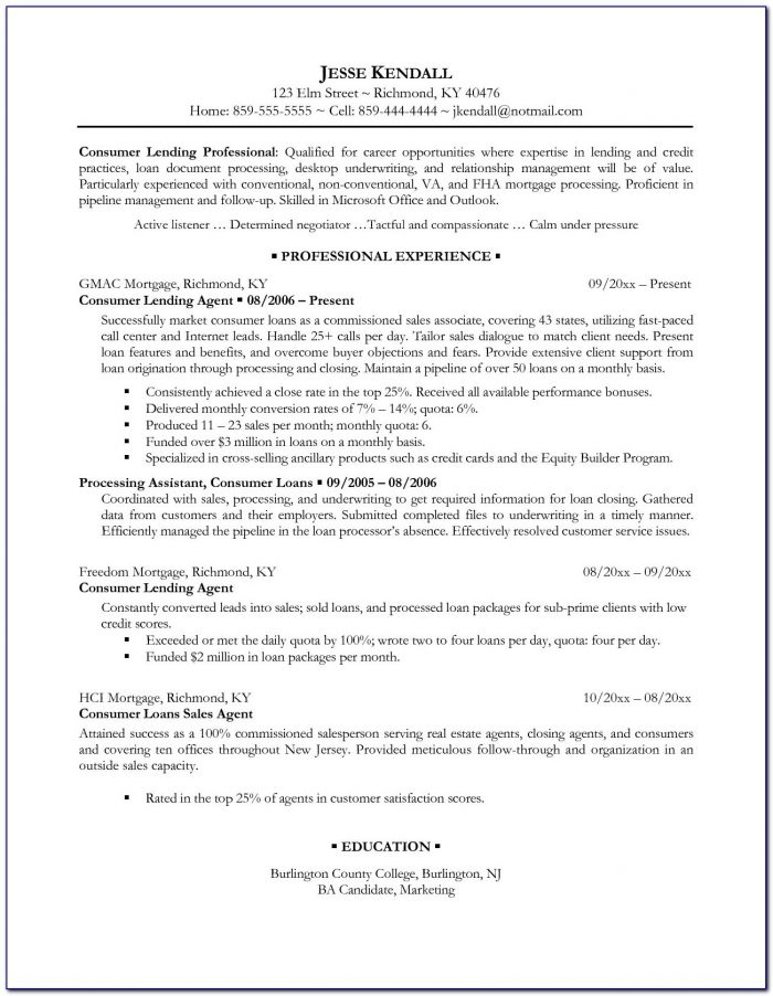 Professional Resume Writing Services Richmond Va Job Resume Samples