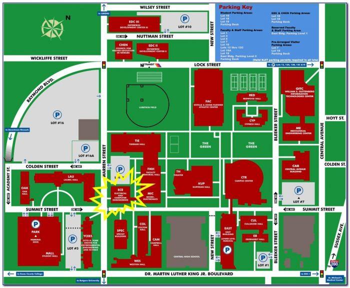 San Diego Gaslamp District Hotel Map