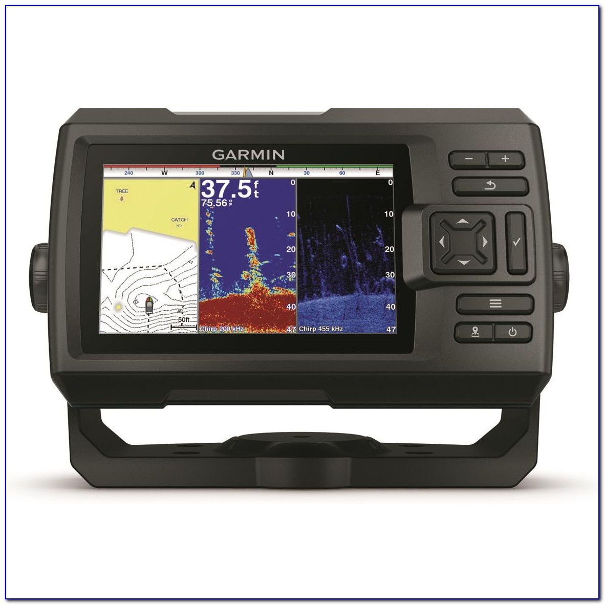Side Scan Sonar Mapping Software