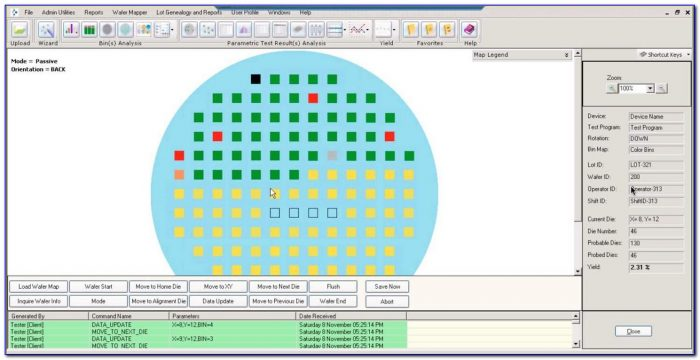 Sms Yield Mapping Software