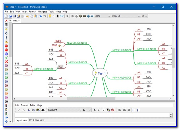 Software For Mapping Network