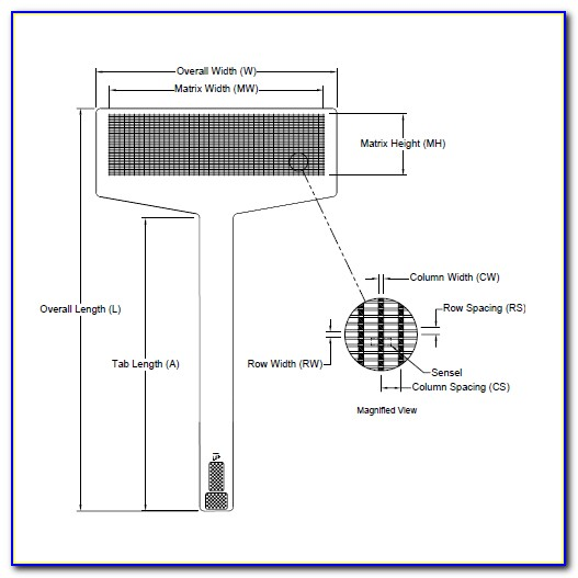 Textile Pressure Mapping Sensors