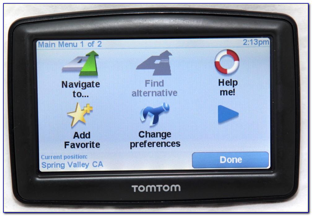 Tomtom Australia Map Download Free
