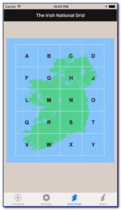 Tomtom Gps Ireland Maps