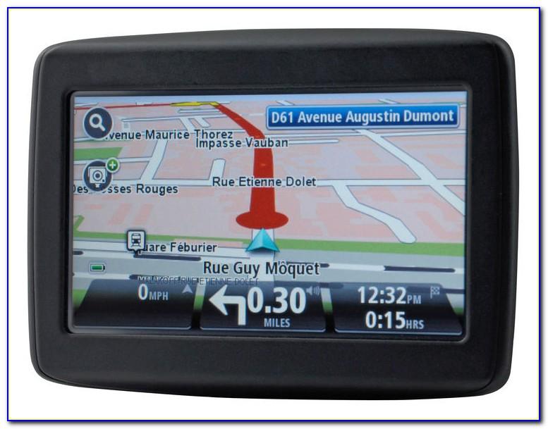 Car Navigation Systems 2012 Tomtom Start 20 Eu 45