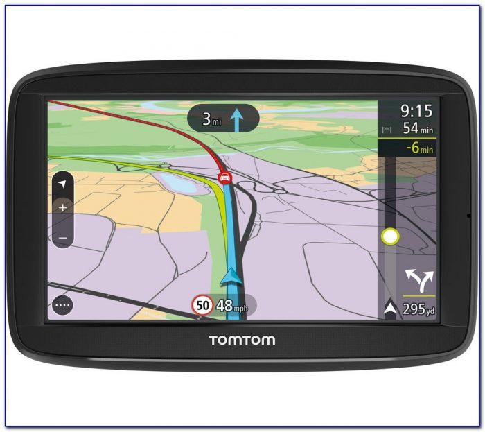 Tomtom Lifetime Maps Update Code