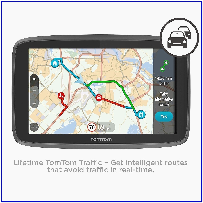Usa Map Tomtom Free Download Unique Tomtom Go 620 Automotive Gps Receiver