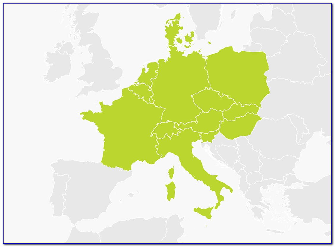 Tomtom With Europe Maps