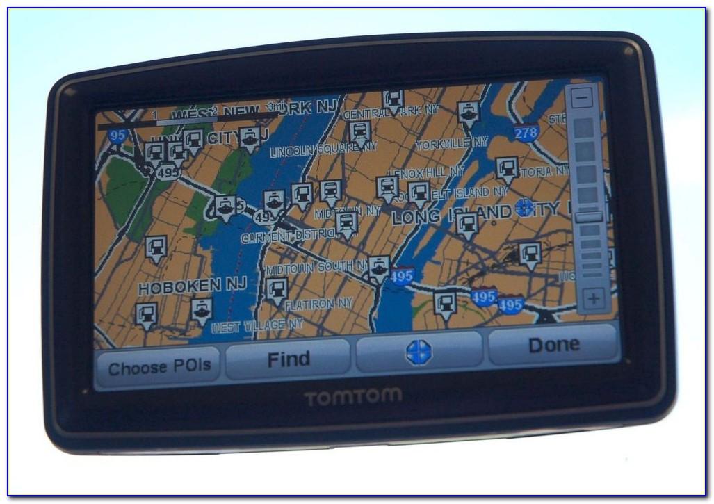 Tomtom Xxl Classic Update Maps