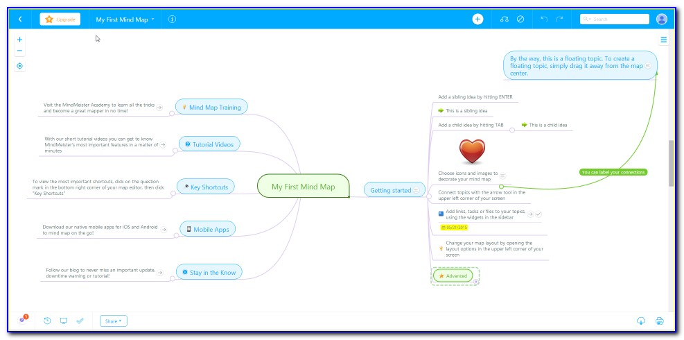 Top 10 Best Mind Mapping Software