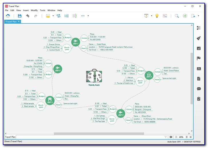 Top 10 Mind Map Software