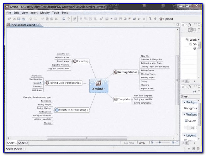 Top Mind Mapping Software 2016