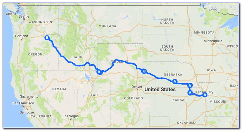 Trail Maps For Garmin Oregon 600