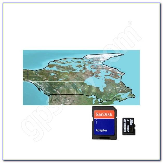 Unlock Garmin Maps On Sd Card