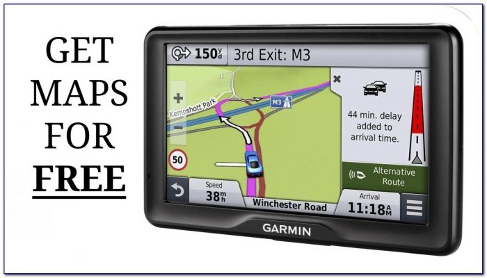 Update Garmin Maps Nuvi 40