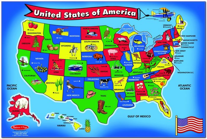Us Map Puzzle Cool Math