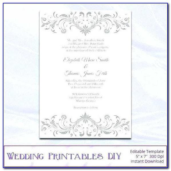 4—6 Graduation Invitation Templates ? Urbanplug Ideas From 4x6 Wedding Invitation Template