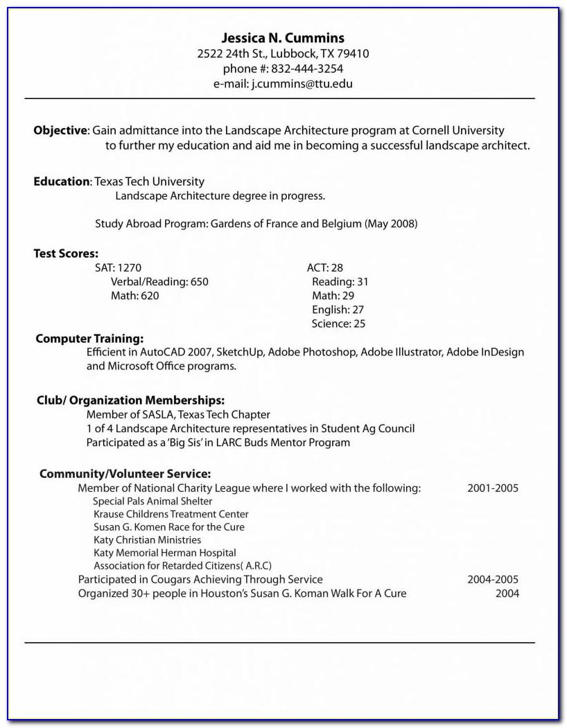 Best Resume Building Online
