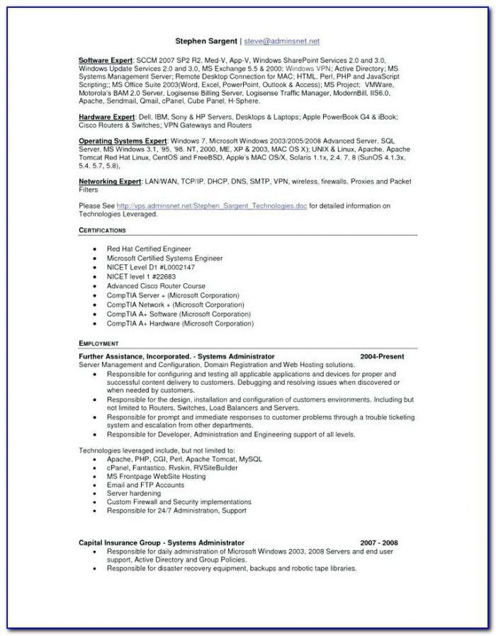 Best Resume Maker Software For Pc
