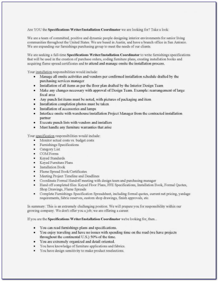 Best Resume Writers Houston