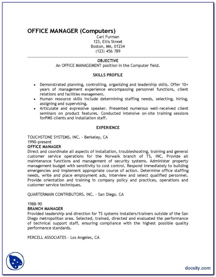 Best Resume Writing Services San Diego