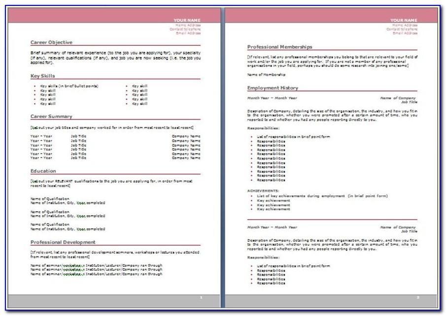 28+ [ Resume Examples Western Australia ]   Process Engineer Throughout Student Resume Template Australia