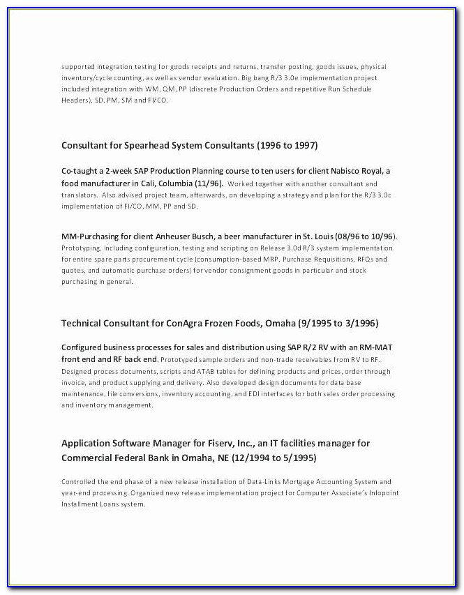 Monster Resume Service Elegant ⛉ 38 Monster Resume Service