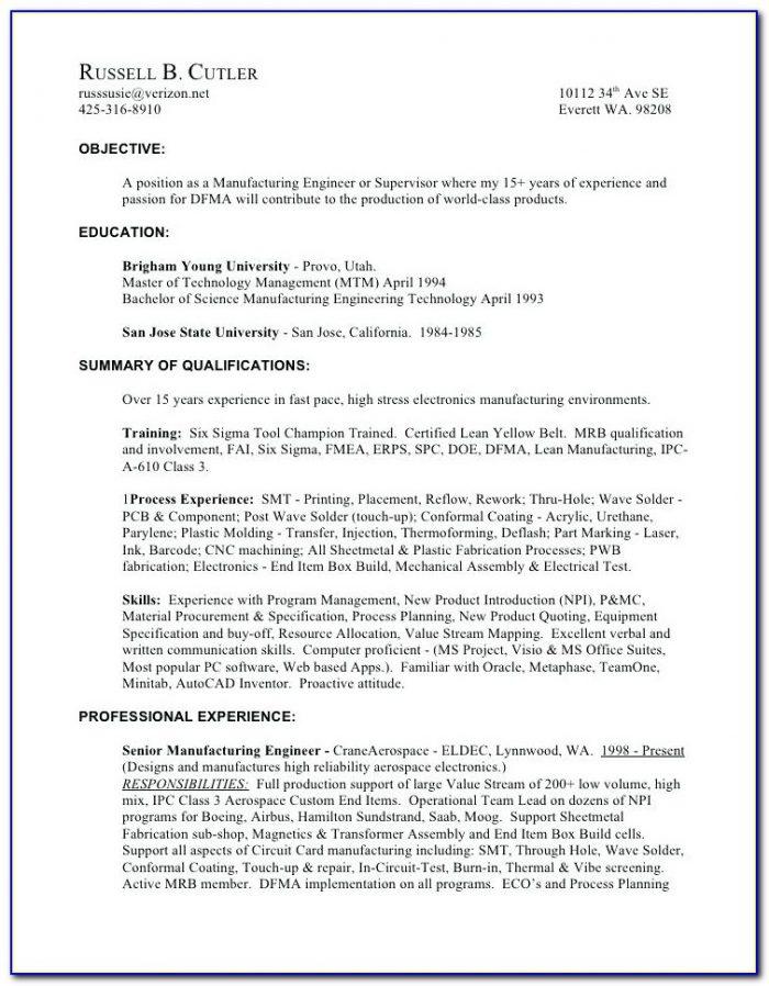 Certified Resume Writers Near Me